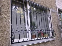 Lattices window shod Arth 7