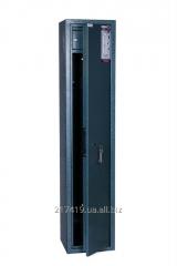 Сейф оружейный Е125К.7035