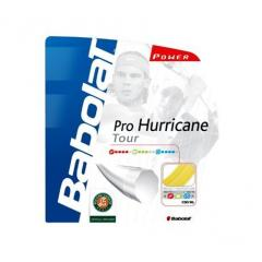 Strings for the Babolat PRO HURRICANE TOUR 12M
