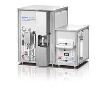 CS - 2000 the Analyzer of carbon and sulfur