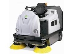 Подметающие машины среднего класса Gansow Genius