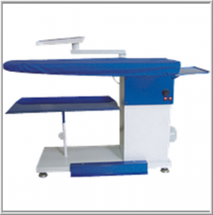 Ironing tables INDEX