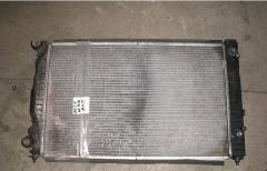 Радиатор Легковой Audi A6