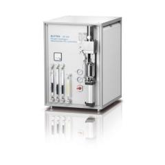 Анализаторы углерода/серы, азота/водорода/кислорода в органике и неорганике