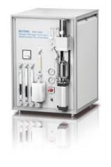 ONH-2000 Analyzer of oxygen, nitrogen and Eltra hydrogen