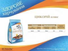"""Nap_y rozchinniya of """"Tsikor_y"""