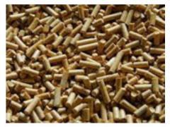 Пеллеты древесные на экспорт