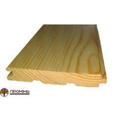 Lining (pine) 2500/2700/3000mm.