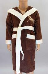 Jersey Халат детский 1933