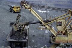 Видобуток корисних копалин кар'єрним способом