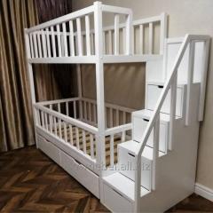 Bunk bed Karina luxury