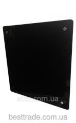 Стеклокерамическая нагревательная  панель HGlass IGH 6060 чёрная 400/200 Вт