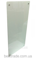 Инфракрасный стеклокерамический панельный обогреватель HGlass IGH 5010 белый 500/250 Вт