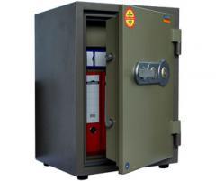 Огнестойкие сейфы - VALBERG FRS-67 KL