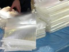 Полиэтиленовые пакеты (вторичка)