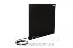 Инфракрасный керамический панельный обогреватель  DIMOL standart 370 Вт чёрный