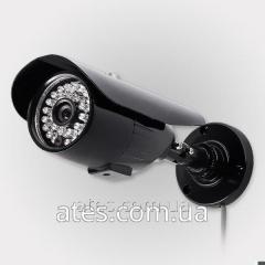 Проводной комплект видеонаблюдения CoViSecurityFVK-2102 PROKIT