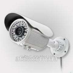 Set of video surveillance of wire CoVi Security