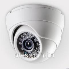 Проводной комплект видеонаблюдения CoVi Security FVK-4403 PRO KIT