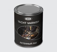 Алкидный лак для яхт YACHT VARNISH 0,75 л