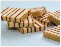 Автоматическая линия для производства тортов,