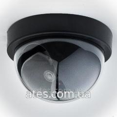 Муляж купольной видеокамеры CoVi Security DM-1D