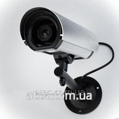 Муляж уличной видеокамеры CoVi Security DM-4W