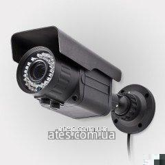 Varifokalny lens from CoVi Security FL-02812A