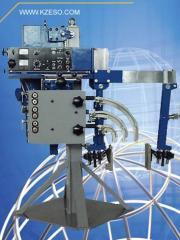 Автомат А-535 для однопроходной электрошлаковой
