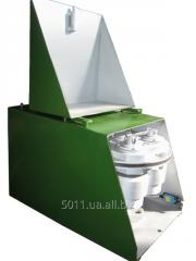 Mill laboratory ML-125 DON