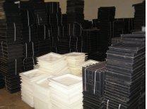 Формы для производства плитки,формы под