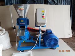 The granulator for any products of GUK-100 with