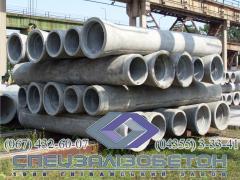 Can pipes pressure head TH 100-II