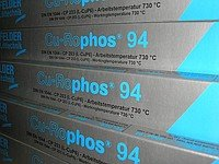 Felder Cu-Rophos 94 solder