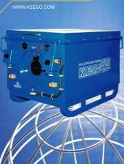 Аппарат электросварочный специальный КАЭС 401 для