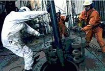 RIG CHIEF - огнезащитные ткани для нефтяной и