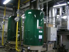 Energy saving high-speed direct-flow water pipe