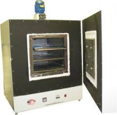 Шкаф сушильный лабораторный тип СНОЛ 75/700 /