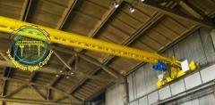 Crane beam basic
