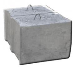 Фундаментный блок  ФСБ 24/12-4-6т
