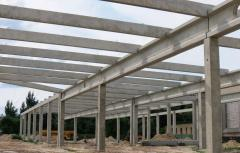 Designs reinforced concrete (ZhBK)