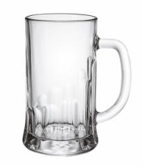 Mug for beer of Pitas (Beer mugs, circles for