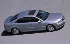 Автомобиль легковой Audi A8
