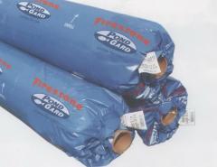 Film EPDM butyl - rubber Firestone (USA)