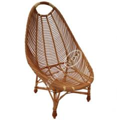 Wicker furniture cheap, the Chair for res