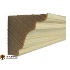 Corner decorative (pine)