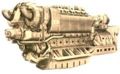 Щетка ЭГ-4 Д 40А
