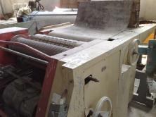 Машина ШР-1М для сахарного печенья