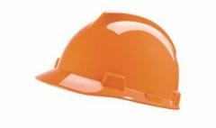 MSA V-Gard helme