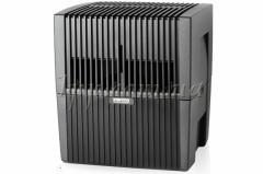 Увлажнитель-очиститель воздуха Venta LW15 черный